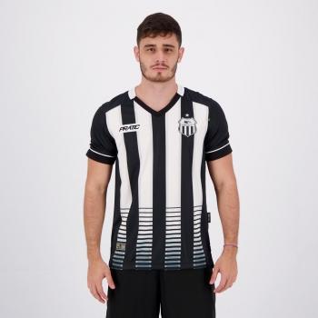 Camisa Pratic Central de Caruaru I 2021
