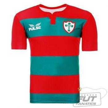 Camisa Pulse Portuguesa I 2015