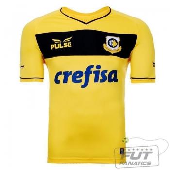 Camisa Pulse São Bernardo I 2015