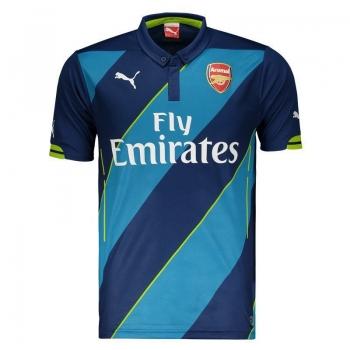 Camisa Puma Arsenal Third 2015
