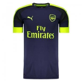 Camisa Puma Arsenal Third 2017