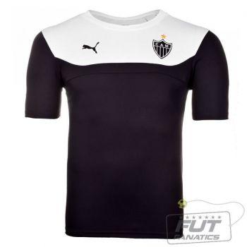 Camisa Puma Atlético Mineiro Concentração 2014