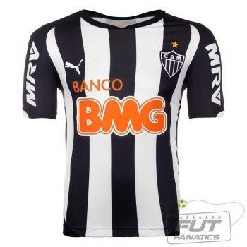 Camisa Puma Atlético Mineiro I 2014