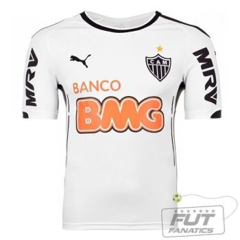 Camisa Puma Atlético Mineiro II 2014