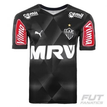 Camisa Puma Atlético Mineiro III 2015