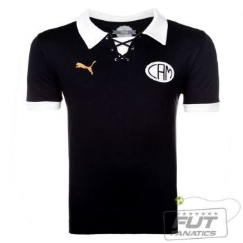 Camisa Puma Atlético Mineiro Retro 1916