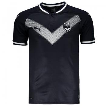 Camisa Puma Bordeaux Home 2018