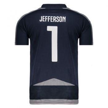 Camisa Puma Botafogo Goleiro 2015 1 Jefferson