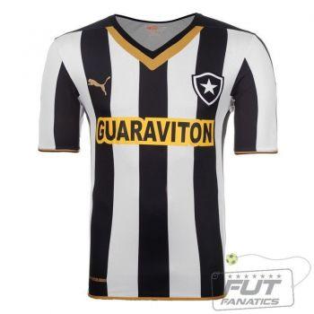 Camisa Puma Botafogo I 2014