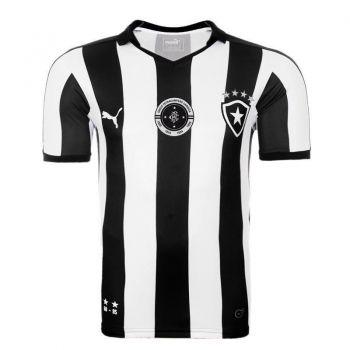 Camisa Puma Botafogo I 2015 com Patch