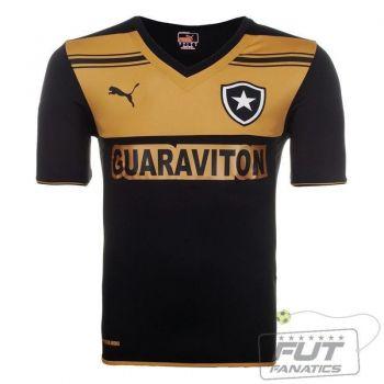 Camisa Puma Botafogo II 2014
