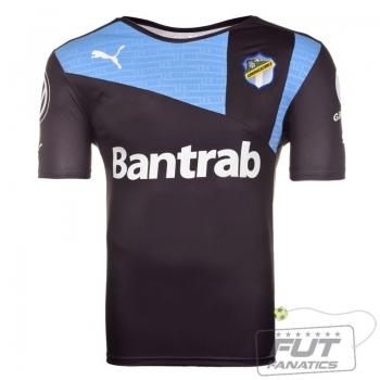 Camisa Puma Comunicaciones Away 2014