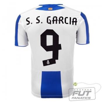Camisa Puma Espanyol Home 2014