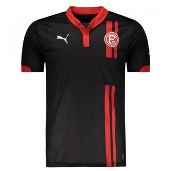 Camisa Puma Fortuna Dusseldorf Away 2015