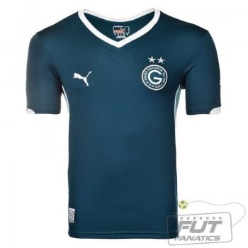 Camisa Puma Goiás I 2014