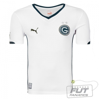 Camisa Puma Goiás II 2014