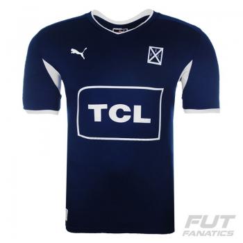 Camisa Puma Independiente Away 2014