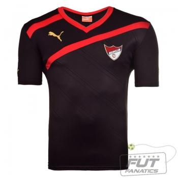 Camisa Puma Independiente Medellín Away 2014