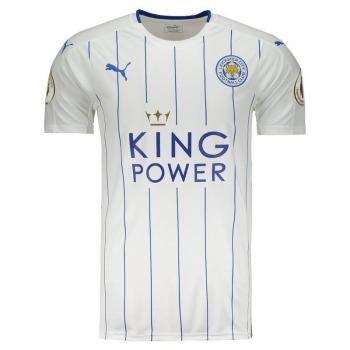 Camisa Puma Leicester City Third 2017 Premier League