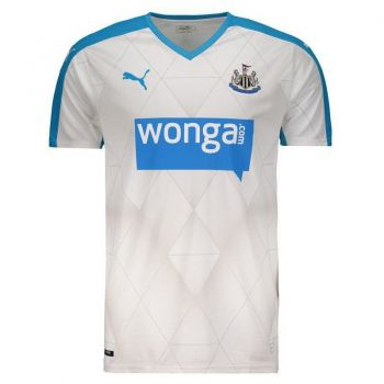 Camisa Puma Newcastle Away 2016