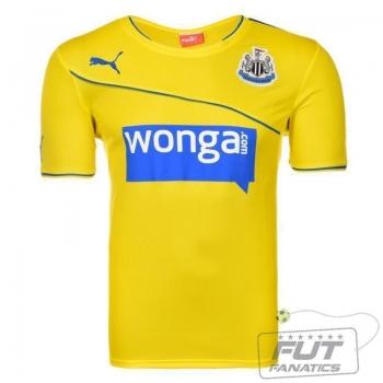 Camisa Puma Newcastle Third 2014