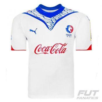 Camisa Puma Olimpia Honduras Home 2013