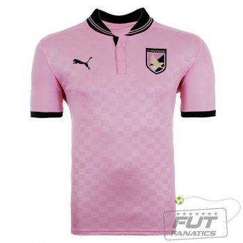 Camisa Puma Palermo Home 2013 Authentic