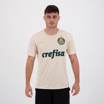 Camisa Puma Palmeiras III 2021