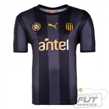 Camisa Puma Penarol Third 2014 Authentic