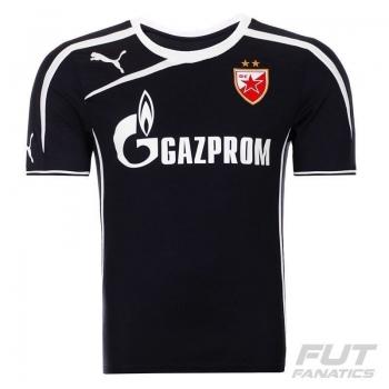 Camisa Puma Red Star Away 2014