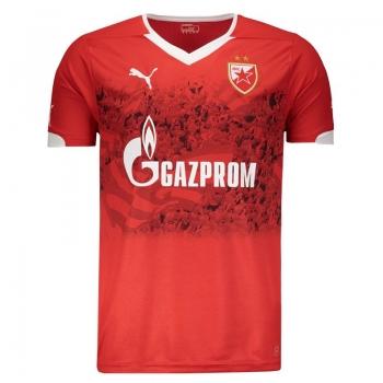 Camisa Puma Red Star Third 2015
