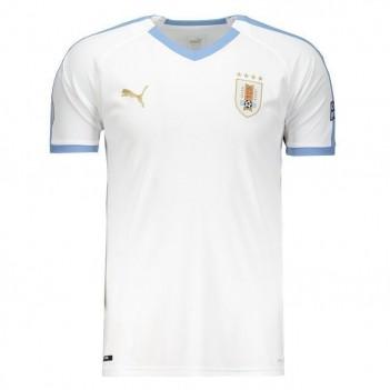 Camisa Puma Uruguai Away 2019 Copa América