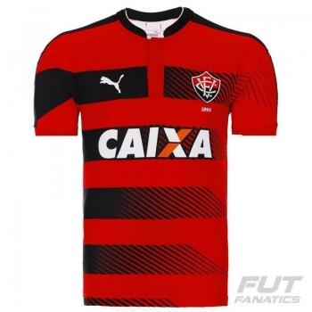 Camisa Puma Vitória I 2016