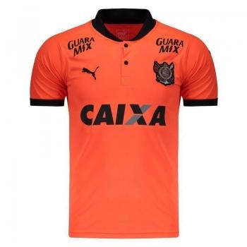 Camisa Puma Vitória Origens III 2016 N° 10