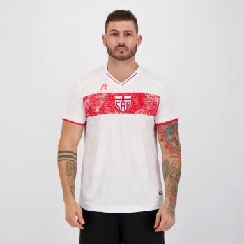 Camisa Regatas CRB Alagoas I 2021