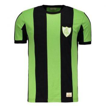 Camisa América MG Retrô 1971