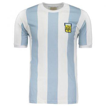 Camisa Retrômania Argentina 1978