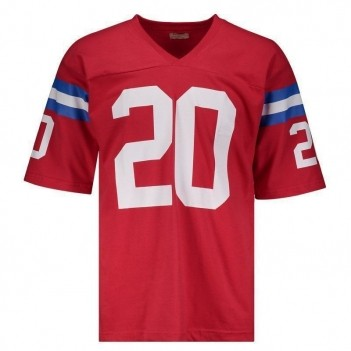 Camisa Boston Patriots Retrô 1964