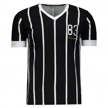 Camisa Corinthians Retrô 1983