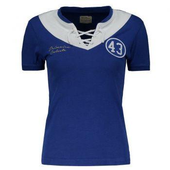 Camisa Cruzeiro Retrô 1943 Feminina