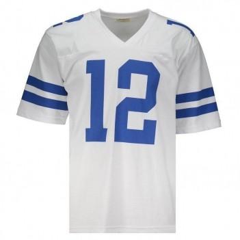 Camisa Dallas Cowboys Retrô 1971