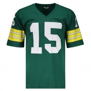 Camisa Green Bay Packers Retrô 1967