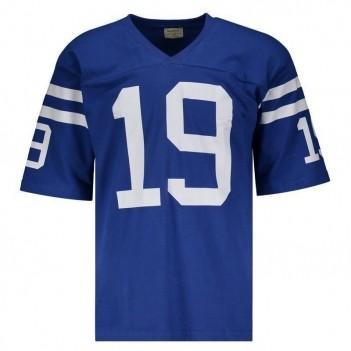 Camisa Indianapolis Colts Retrô 1971