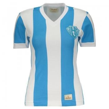 Camisa Paysandu Retrô 1939 Feminina