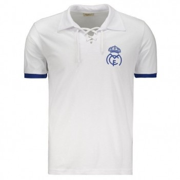 Camisa Real Madrid Retrô 1932