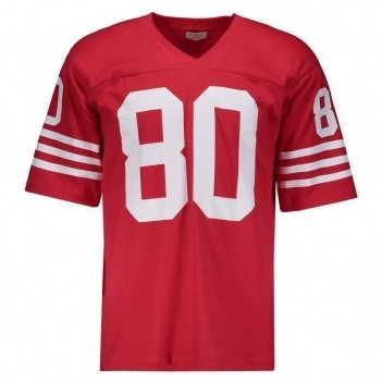 Camisa San Francisco 49ers Retrô 1989