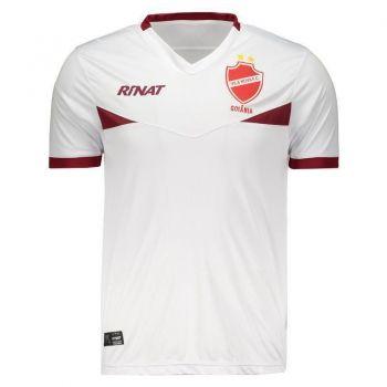 Camisa Rinat Vila Nova Concentração 2017 Comissão