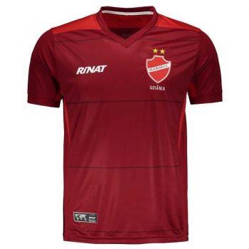 Camisa Rinat Vila Nova Goleiro I 2017 Nº 1
