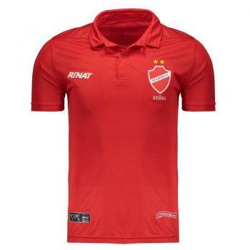 Camisa Rinat Vila Nova I 2017 Nº 10