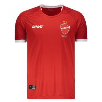 Camisa Rinat Vila Nova I 2018 Nº 10